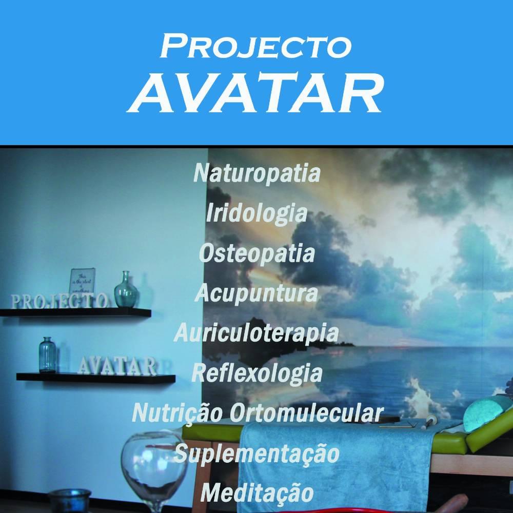 Projecto Avatar