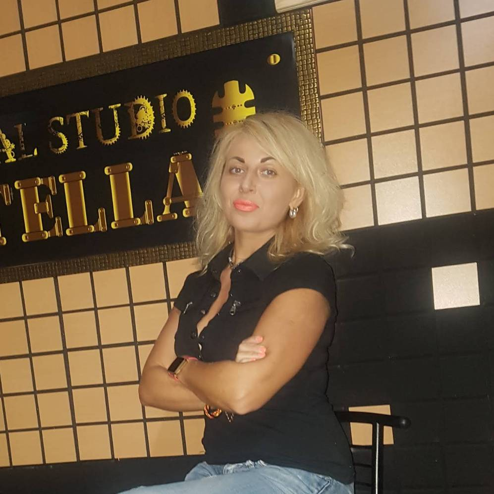 Школа Вокала  Stella