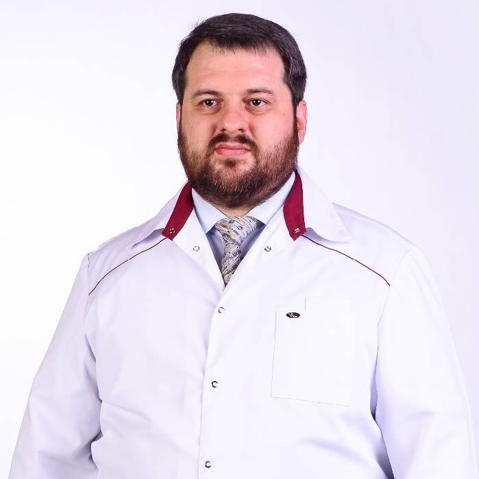 Дмитрий Геннадьевич Филиппов