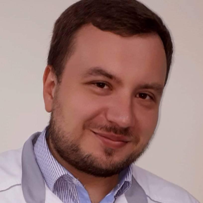 Илья Андреевич Федотов