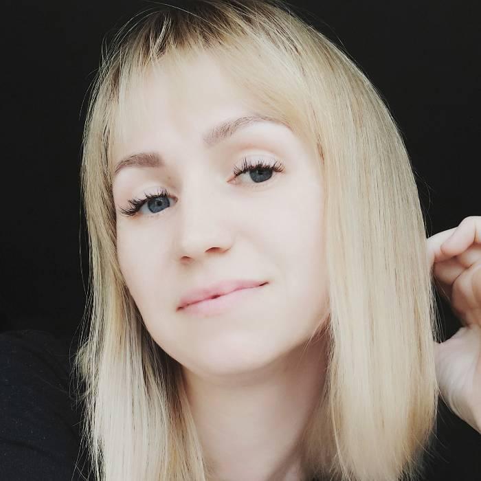 Марина Якобюк
